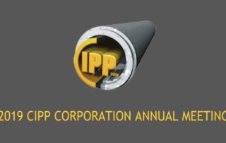 CIPP 2019 Annual Meeting