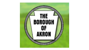 The Borough of Akron