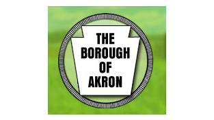 The Borough of Akron