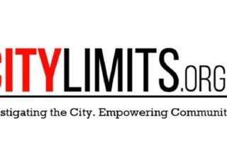 City Limits logo - article on climate change and wastewater infrastructure
