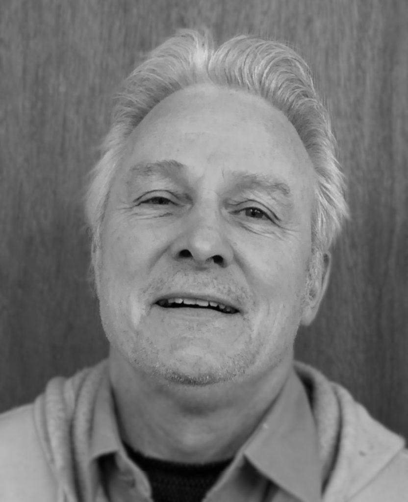 Karl Kramer, Field Technician at Mr. Rehab
