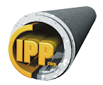 CIPP Corporation logo - Cured-In-Place-Pipe