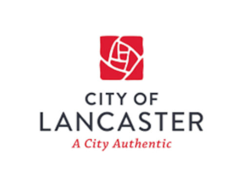 Site Visit: City of Lancaster