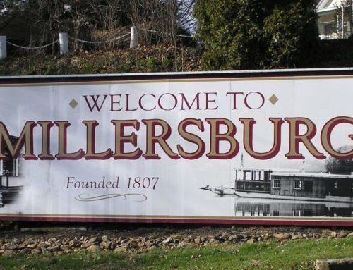 Site Visit: Millersburg